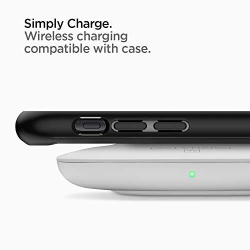 Spigen Ultra Hybrid Designed for Apple iPhone XR Case (2018) - Matte Black