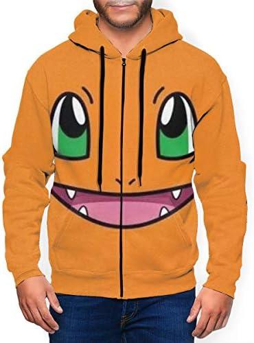Charmander jacket _image1