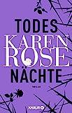 Todesnächte: Thriller von Karen Rose