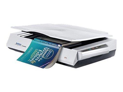 Avision FB6280E A3 Flatbed Scanner (600 dpi, USB 2.0) wit