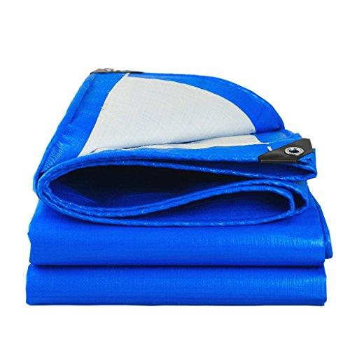 Dika UK Lonas Impermeables Exterior Lonas para Piscinas Lonas para Sombra 160 g/m², Opciones de Varios tamaños