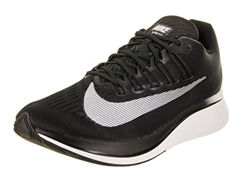 Zoom Fly (Black/White - Anthracite, 10.5)