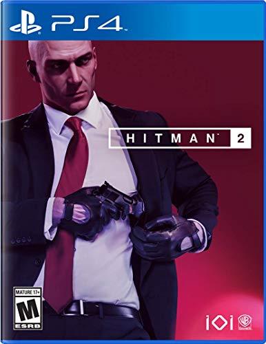 Hitman 2 – PlayStation 4 – Standard Edition