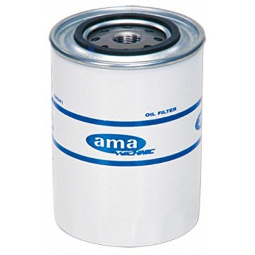 Filtro Aceite Hidráulico adaptable 3595175M1de ama para tractor Massey Ferguson