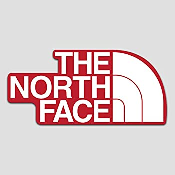 Best the north face sticker Reviews