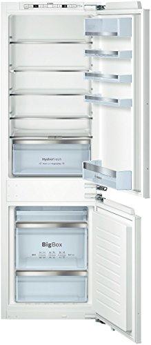 Bosch KIN86KF31 Kühlschrank/A++ /Kühlteil188 liters /Gefrierteil67 liters
