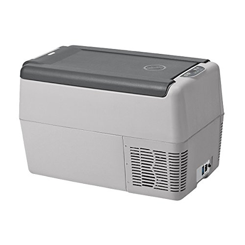 Indelb TB3112/24V Kühlbox, Unisex Erwachsene, schwarz, M