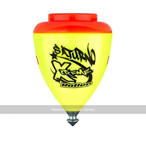 trompos space- Saturno Roller Xtreme Caja Universal, Miscelanea (030393)