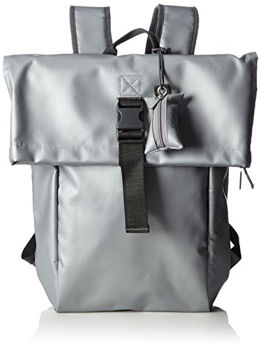 Pnch 93, chrome, backpack M W20 BREE Collection Unisex-Erwachsene