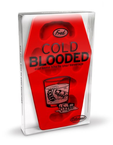 Genuine Fred Cold Blooded Vampire Ice Tray