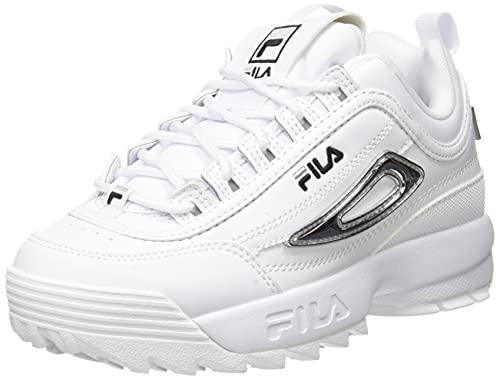 fila scarpe FILA Disruptor M kids Sneaker Unisex - Bambini