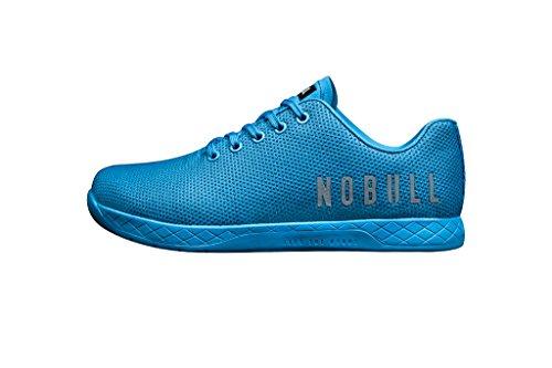 NOBULL Women's Bright Blue Trainer 5 US