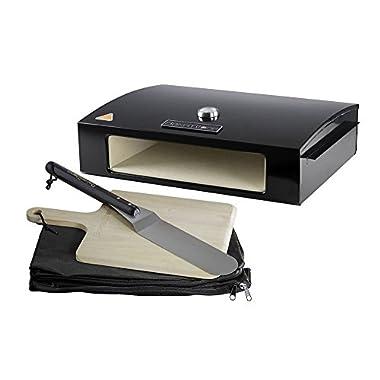 BakerStone O-ABDHX-O-000 Original Pizza Oven Box Kit