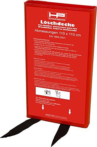HP-Autozubehör 10153 Löschdecke