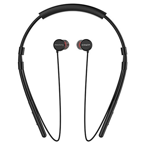 HE6 Bluetooth Earbuds, Cowin Wireless Headphones with Bluetooth 5.0 IPX 5...