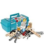 BRIO (ブリオ) ビルダー スターターセット [ 工具遊び おもちゃ ] 34586