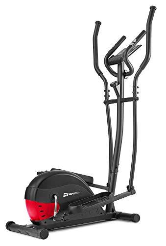 Hop-Sport Crosstrainer ROCKET HS-003C Nordic Walking Stepper Ellipsentrainer Heimtrainer - 4