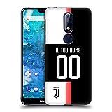 Head Case Designs Juventus Football Club Coutume Personnalisé Home Coque Dure pour l'arrière...