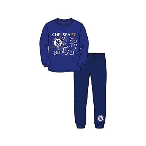 Official Merchandise -  Tuta da ginnastica  - ragazzo Chealse 3-4 Anni