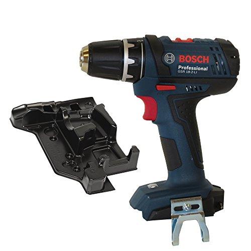 Bosch Professional AK +GSR 18-2-LI Akku-Bohrschr. Solo Ka
