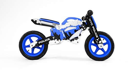 VIDAXL (VIDBC), Motocicletta cavalcabile per bambini, senza pedali