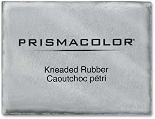 Wholesale CASE of 25 - Sanford Kneaded Rubber Eraser-Design Kneaded Rubber Eraser, Large, Gray