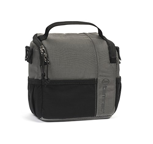 "Tamrac T140513 - Bolsa para Camara DE 3.6"", Color Gris"