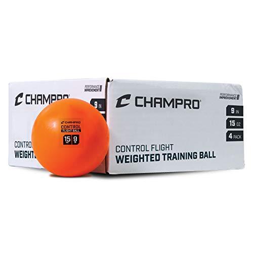 Champro Gewichtete Flugbälle (12 Stück)