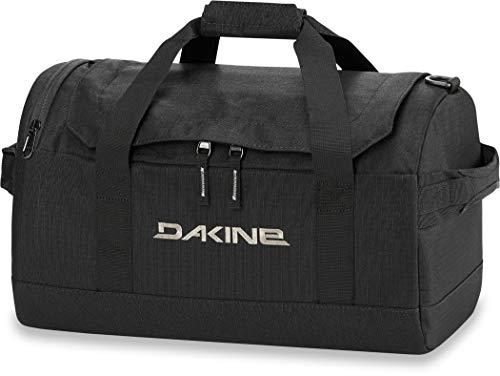 Dakine Unisex Eq Duffle, Handtasche, Schwarz (Black), 35 L