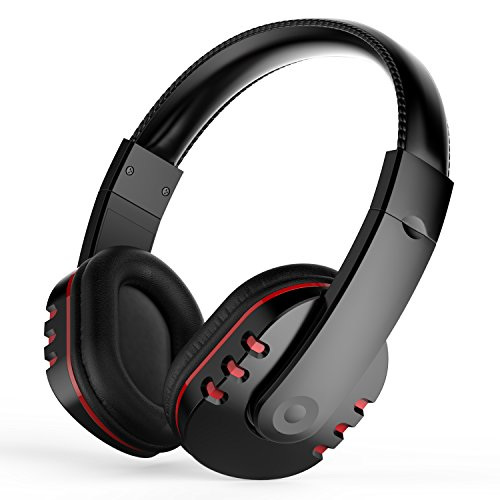 Why Should You Buy Headphones with Microphone - LESHP 3.5mm Wired Over-Head Stereo Gaming Headset He...