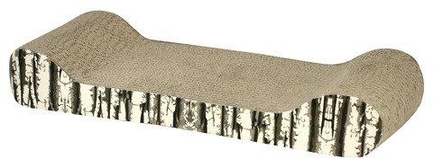 Kerbl Cat Scratch Board Browse 45 x 18,5 x 8,5 cm (Sofa)