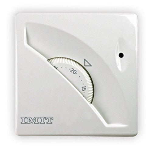 Thermostat Imit Raum Temperaturregler Design Mechanisch