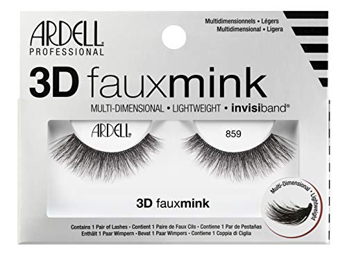 Ardell - 3D Faux Mink - 859