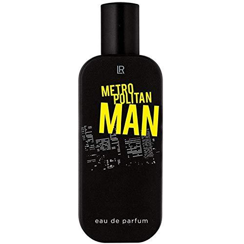 LR Metropolitan Man Eau de Parfum für Männer 50 ml