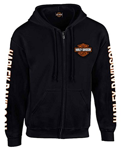Top 10 harley hoodie sweatshirt for 2020