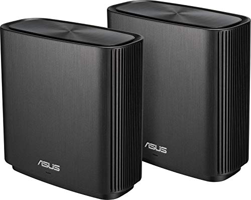 ASUS ZenWiFi AC (CT8) 2 Pack, Système...