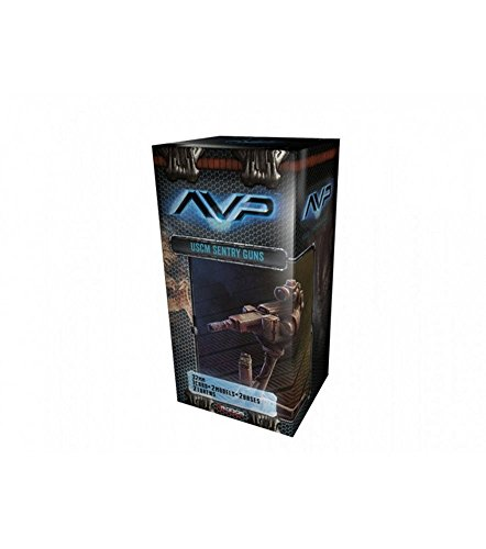 AvP Sentry Guns Board Game by Ninja Division