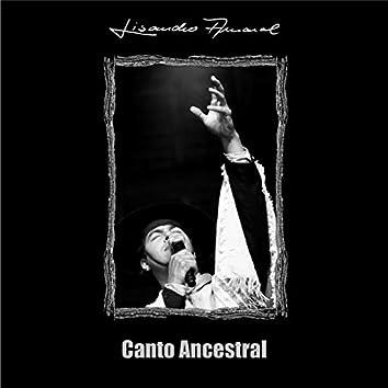 Canto Ancestral