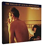 NAN GOLDIN THE BALLAD OF SEXUA - Marvin Heiferman