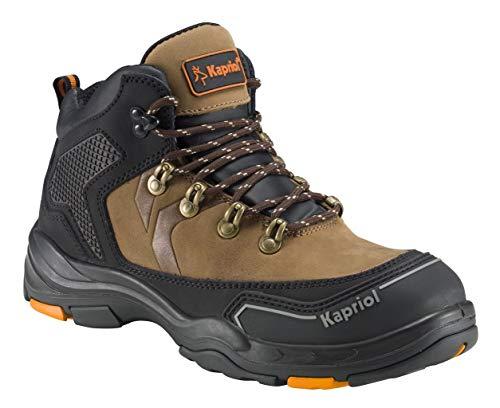 Yosemite S3 SRC WR CI HRO KAPRIOL - Zapatillas de seguridad altas