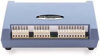 Measurement Computing USB-2408 24-Bit Multifunction DAQ Module