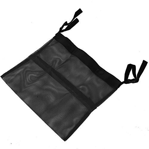Tomanbery Bolsa de Silla de Ruedas Duradera Bolsa de Scooter de Movilidad para Viajes para el Cuidado de la Salud(Black)