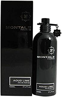 Montale Aoud Lime - perfume for men & - perfumes for women -100ml, Eau de Parfum-