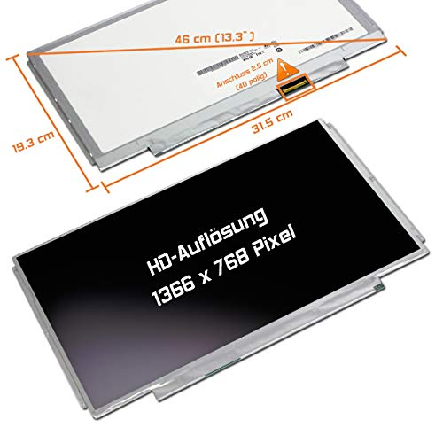 LED Display (matt) 13,3