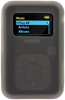 Amazon com: Sansa - Cases / MP3 & MP4 Player Accessories
