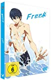 Free! - Iwatobi Swim Club - Staffel 1 - Vol. 1 - [DVD]