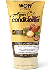 WOW Skin Science Moroccan Argan Oil Conditioner - 150 mL