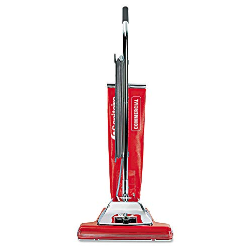 Electrolux Sanitaire Widetrack Commercial Upright with Quick Kleen Fan Chamber and Vibra Groomer I EUR 899