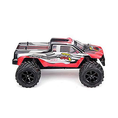 RC Voiture 1:12 4WD Haute Vitesse Voiture Télécommandée À Distance 40Km / H 2,4 Ghz Tout Terrain Contrôlé par Radio Batterie Monster Truck 1500Mah Batterie Li-Po