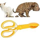 XQAQX Suministros para Mascotas, recogedor de Agua para Mascotas,...